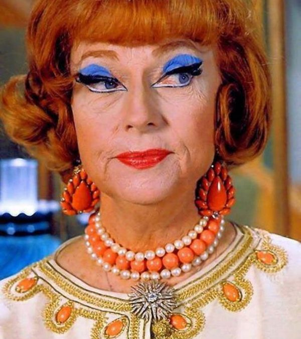 Just Call Me Endora…