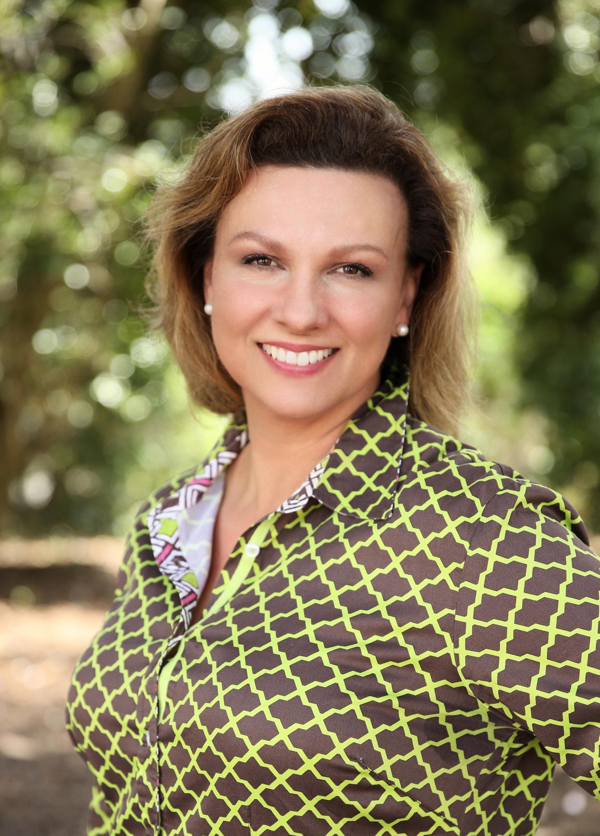 Cynthia Riegle of Riegle Home Staging, Charlottesville, VA