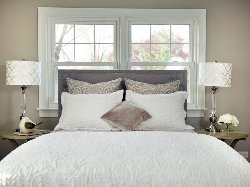 Master Bedroom Softness