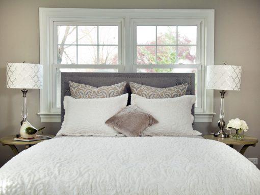 Master Bedroom Softness